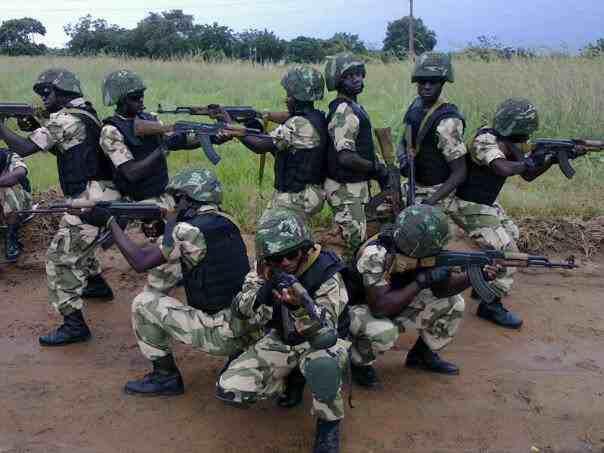 Nigerian-Army-Training