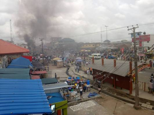 Ondo Protests